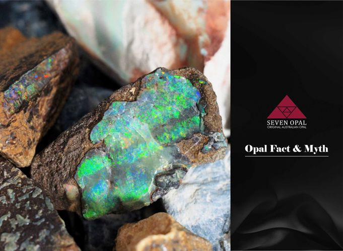 FAQ - OPAL FACTS AND MYTHS
