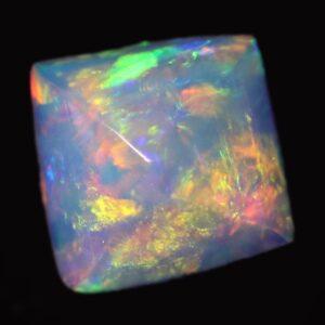 Natural & Certified Australian Opal stone
