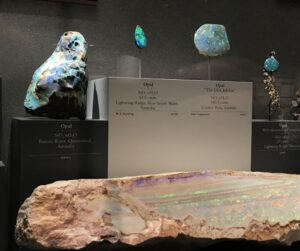 The History of Opal in South Australian mines